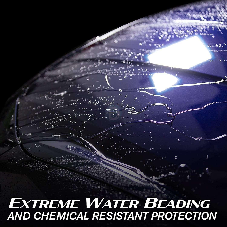 TURTLE WAX - HYBRID SOLUTIONS CERAMIC POLISH & WAX