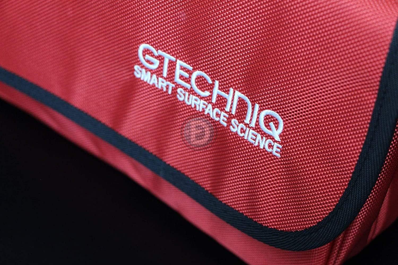 Kit Gtechniq Essential Maintenance:sac de transport