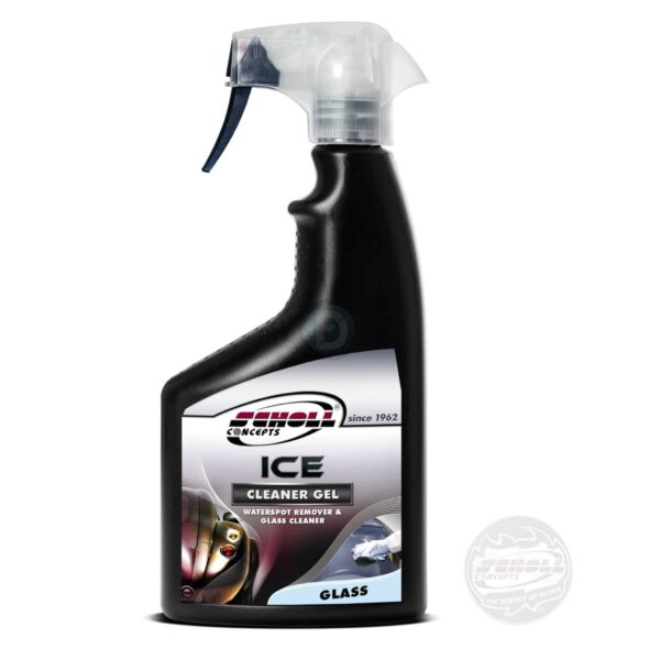 ICE CLEANER GEL SCHOLL CONCEPTS 500ML