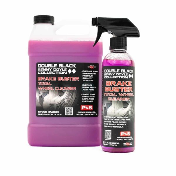 BRAKE BUSTER P&S GAMME NETTOYANT JANTE