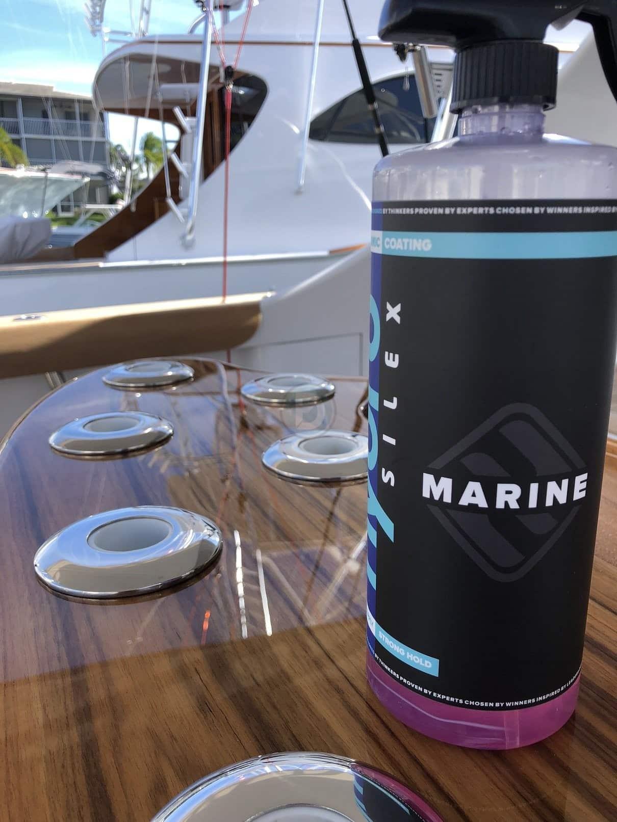 Hydrosilex marine France