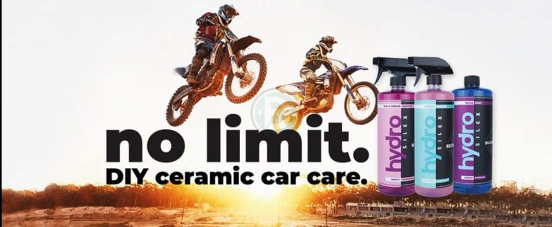 PACK HYDROSILEX EXTREME OFFROAD