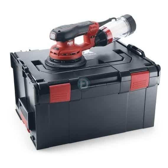 PONCEUSE FLEX   ORE 5-150 EC SET L-BOXX - FORMULA DETAILING