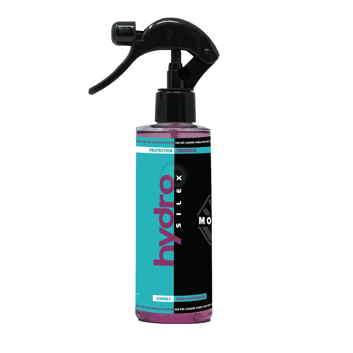 spray de protection ceramique pour moto