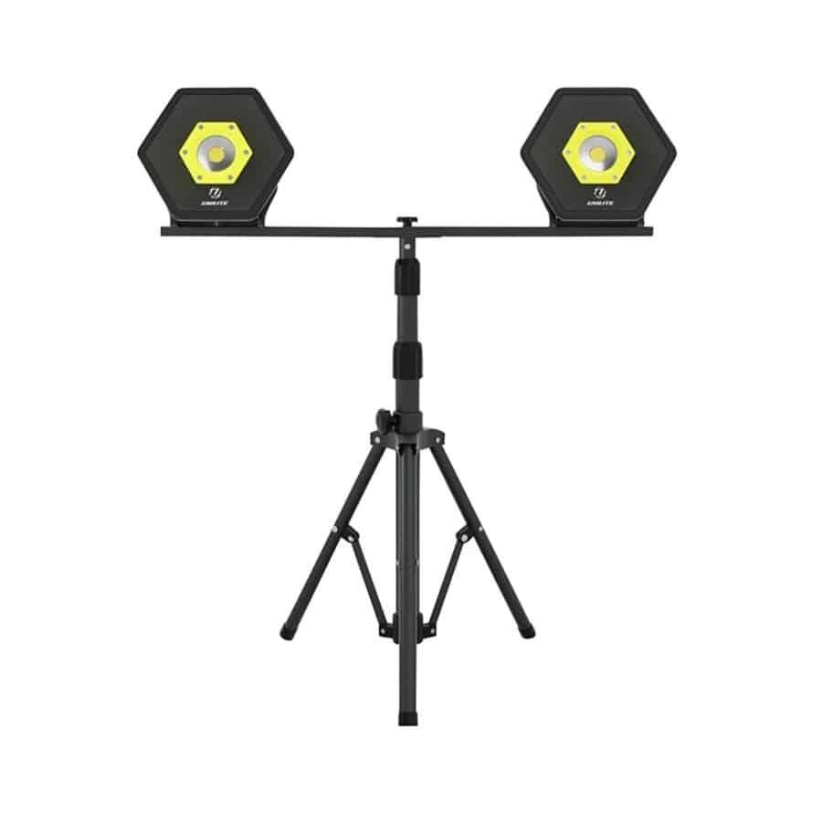 Dual Bracket pour lampe de detailing Unilite