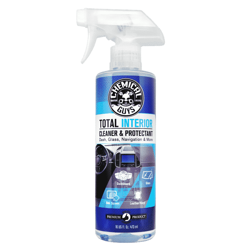 nettoyer et proteger l'interieur de sa voiture avec le bon produit de detailing